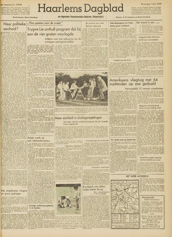 Haarlem's Dagblad 1950-06-07
