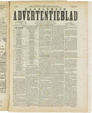 Haarlemsch Advertentieblad 1882-12-02