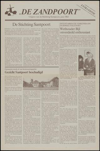 De Zandpoort 1982-06-01