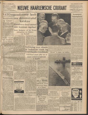 Nieuwe Haarlemsche Courant 1957-12-17