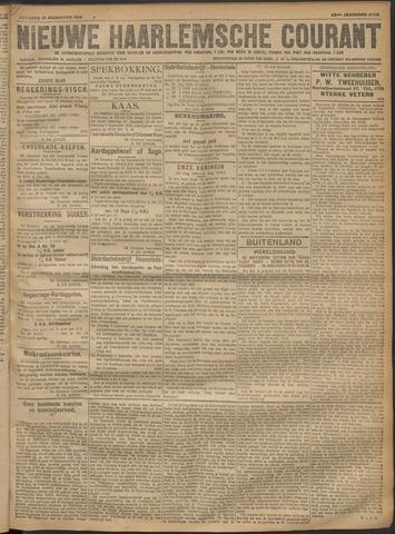 Nieuwe Haarlemsche Courant 1918-08-31