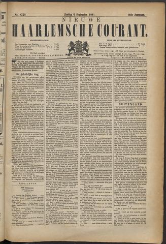 Nieuwe Haarlemsche Courant 1891-09-06