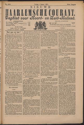 Nieuwe Haarlemsche Courant 1901-01-04