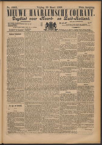 Nieuwe Haarlemsche Courant 1906-03-30
