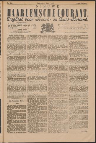 Nieuwe Haarlemsche Courant 1900-03-31