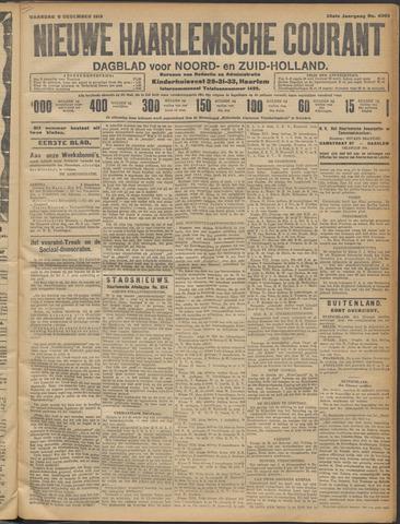 Nieuwe Haarlemsche Courant 1913-12-08