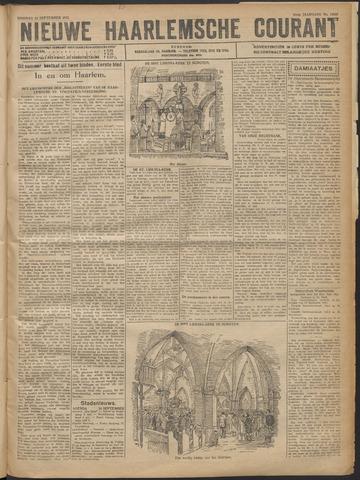 Nieuwe Haarlemsche Courant 1921-09-13