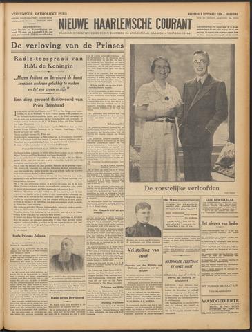 Nieuwe Haarlemsche Courant 1936-09-09