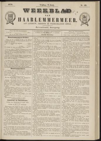 Weekblad van Haarlemmermeer 1876-06-09