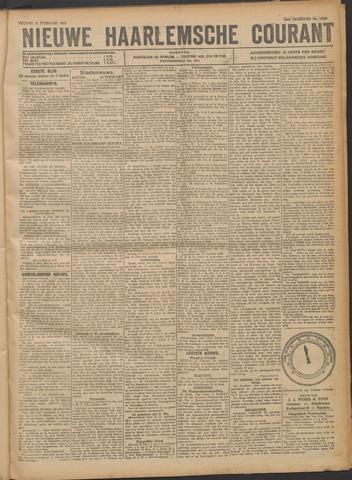 Nieuwe Haarlemsche Courant 1922-02-17