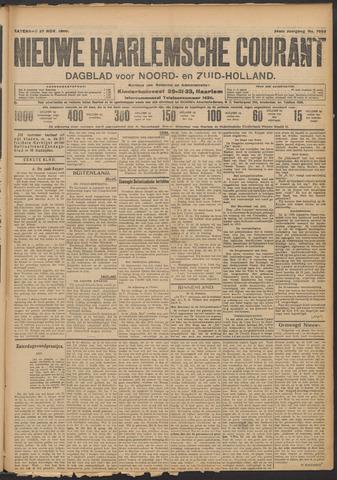 Nieuwe Haarlemsche Courant 1909-11-27