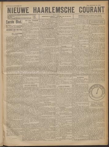 Nieuwe Haarlemsche Courant 1921-10-29