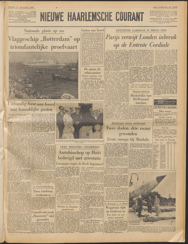 Nieuwe Haarlemsche Courant 1959-08-21