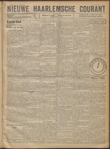 Nieuwe Haarlemsche Courant 1921-11-30