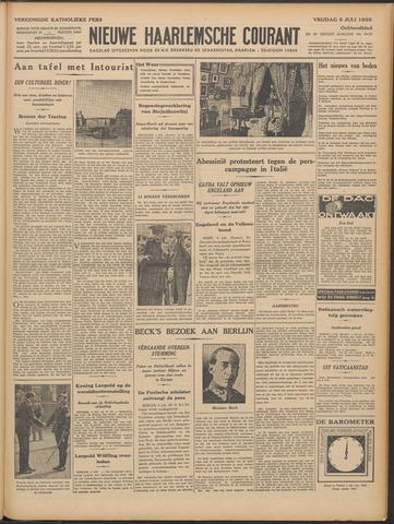 Nieuwe Haarlemsche Courant 1935-07-05