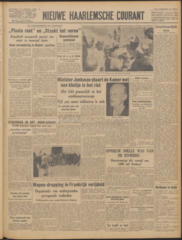 Nieuwe Haarlemsche Courant 1948-01-17