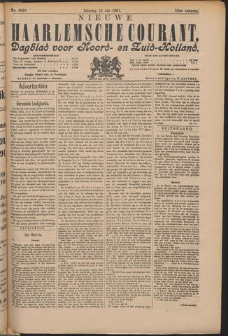 Nieuwe Haarlemsche Courant 1901-07-13