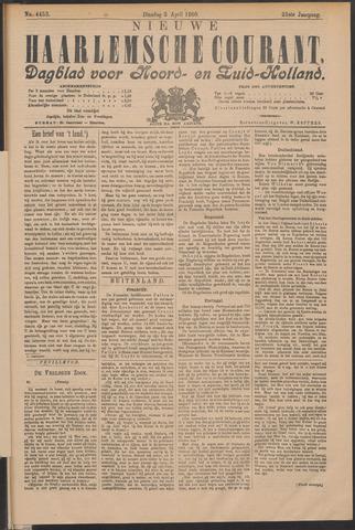 Nieuwe Haarlemsche Courant 1900-04-03