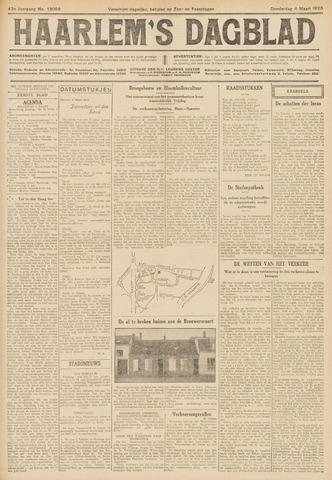 Haarlem's Dagblad 1926-03-04