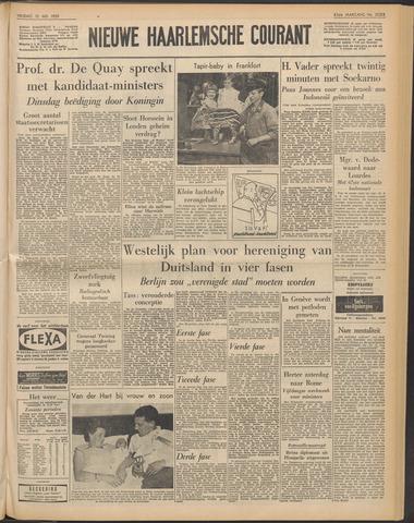 Nieuwe Haarlemsche Courant 1959-05-15