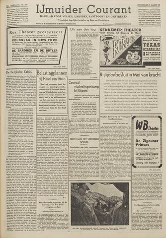 IJmuider Courant 1939-03-09