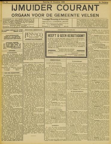 IJmuider Courant 1922-12-16
