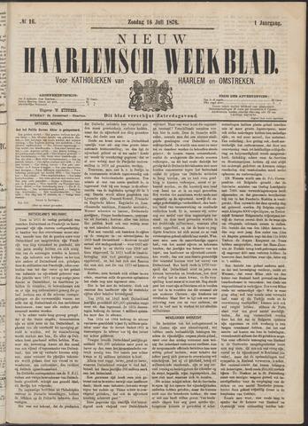 Nieuwe Haarlemsche Courant 1876-07-16