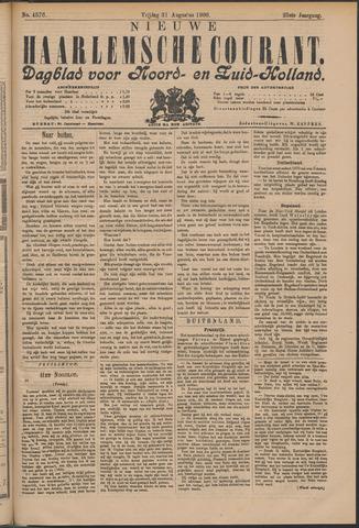 Nieuwe Haarlemsche Courant 1900-08-31