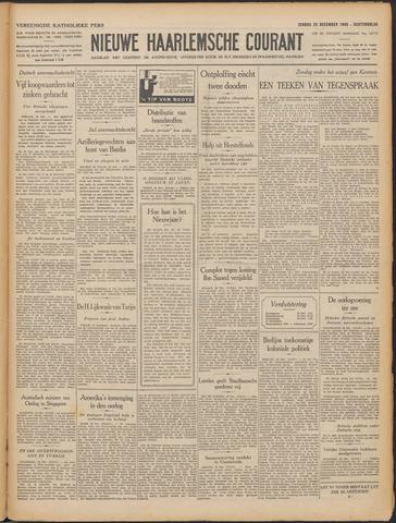Nieuwe Haarlemsche Courant 1940-12-29
