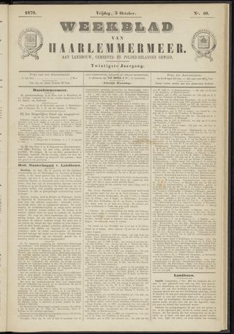 Weekblad van Haarlemmermeer 1879-10-03
