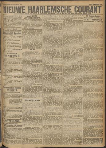 Nieuwe Haarlemsche Courant 1917-11-29