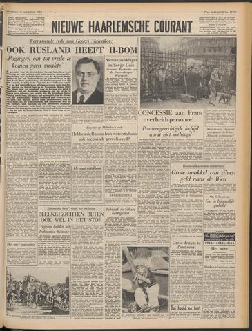 Nieuwe Haarlemsche Courant 1953-08-10