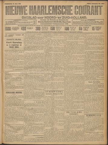 Nieuwe Haarlemsche Courant 1913-07-16