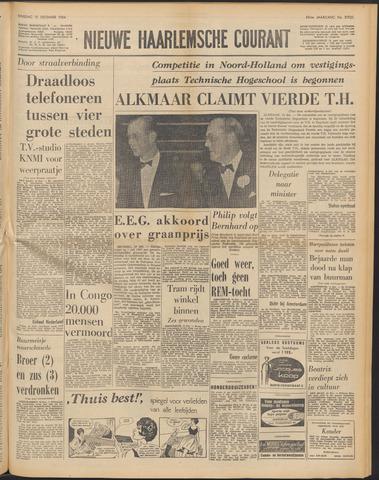 Nieuwe Haarlemsche Courant 1964-12-15