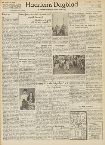Haarlem's Dagblad 1950-08-03