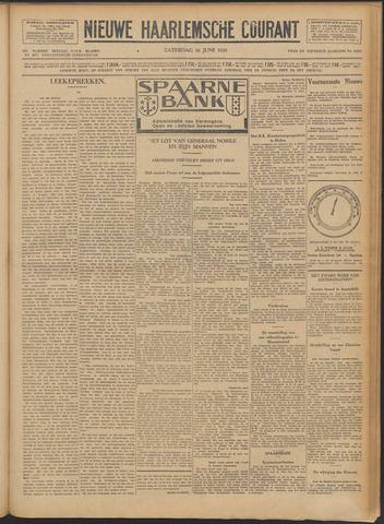 Nieuwe Haarlemsche Courant 1928-06-16