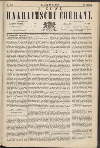Nieuwe Haarlemsche Courant 1883-05-17