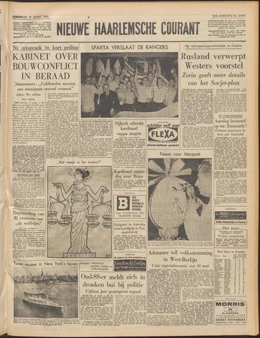 Nieuwe Haarlemsche Courant 1960-03-17