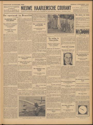 Nieuwe Haarlemsche Courant 1935-12-03