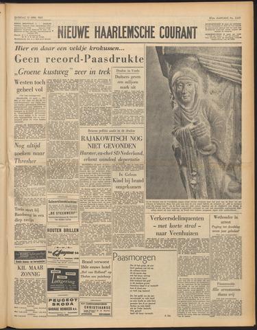 Nieuwe Haarlemsche Courant 1963-04-13