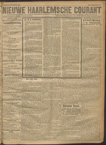 Nieuwe Haarlemsche Courant 1918-12-13