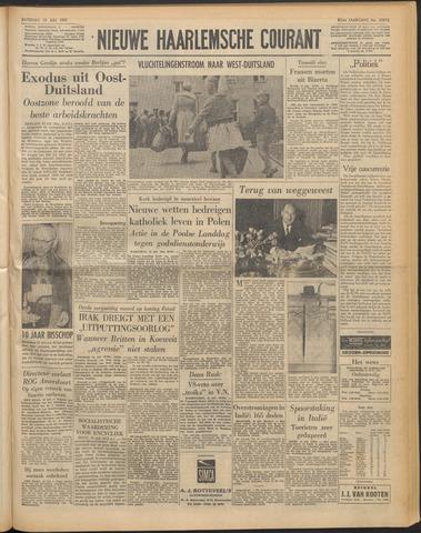 Nieuwe Haarlemsche Courant 1961-07-15