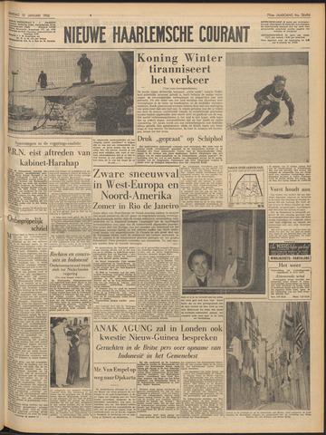 Nieuwe Haarlemsche Courant 1956-01-10