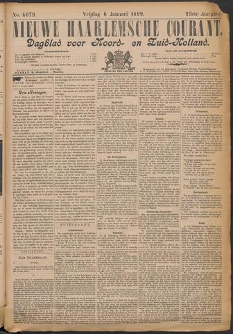Nieuwe Haarlemsche Courant 1899-01-06