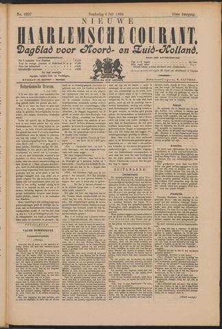 Nieuwe Haarlemsche Courant 1899-07-06