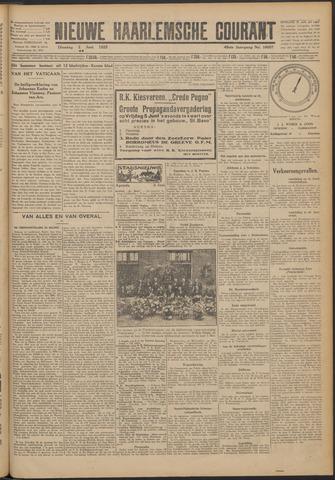 Nieuwe Haarlemsche Courant 1925-06-02