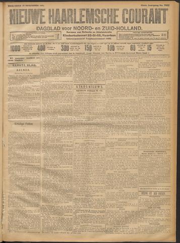 Nieuwe Haarlemsche Courant 1911-11-15