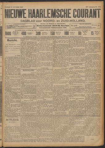 Nieuwe Haarlemsche Courant 1908-10-16