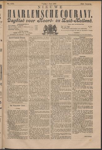 Nieuwe Haarlemsche Courant 1900-06-01