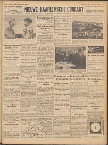 Nieuwe Haarlemsche Courant 1937-09-25